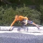 Гидроизоляция стен и крыш