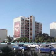 Демонтаж наружной рекламы в Актау фото