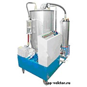 Мобильная установка для комплексной очистки трансформаторного масла ВГБ-2000