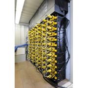 Сейсморазведка 2D/3D-4C с донными станциями в транзитной зоне и на мелководье фото