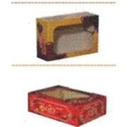 Упаковка для печенья фото
