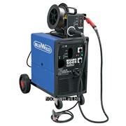 Сварочный полуавтомат Blueweld MegaMig 500S R.A. 63147522