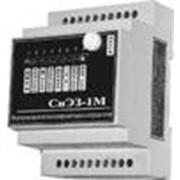 Система электронной бесконтактной защиты двигателя(СиЭЗ) фото