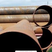Прокладка водопроводов, канализационных сетей фото