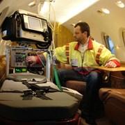 Медицинская авиация: транспортировка и эвакуация фото