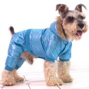 Комбинезон для собак на осень Raincoat фото