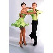 Костюмы для спортивных бальных танцев фото