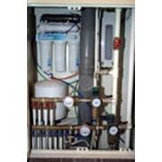 Проектирование газовых и водяных линий из полиэтиленовых труб фото