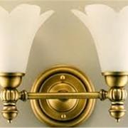 Установка светильников фото