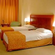 Текстиль для гостиниц. фото