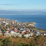 Строительство на Черноморском побережье
