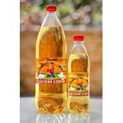 """Напитки сильногазированные лимонадные 'Сказочный ключик' (1,5 л и 0,5 л) """"ТМ Караван"""" фото"""