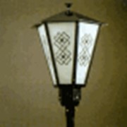 Светильник торшерный фото