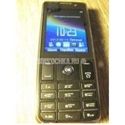 Телефон Philips Xenium X623 фото