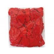 Конфетти бум Сердца красные 56 гр G фото