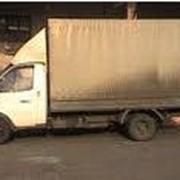 Грузовые транспортные услуги фото