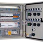 Система автоматики вентиляционных систем фото