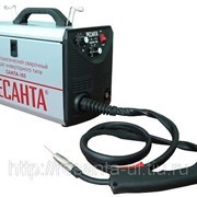 Сварочный инверторный полуавтомат Ресанта саипа-165