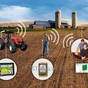 GPS Мониторинг транспорта фото
