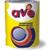 Адкидно-акриловая антикоррозионная грунтовка