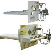 Изделия САБК-9, САБК-10 Автоматика безопасности газифицированных бытовых отопительных печей фото
