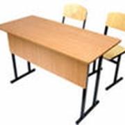 : Мебель школьная фото