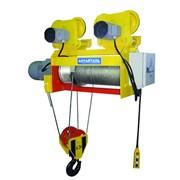 Таль электрическая канатная Т 630, г/п 6,3 тн фото