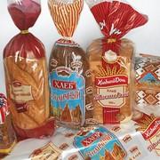 Викет упаковка (пакеты) для хлеба и др фото