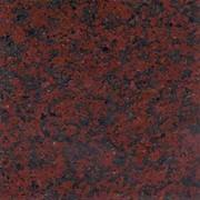 Гранит импортный African Red фото