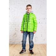 Куртка утепленная Никас, артикул 0116-10 фото