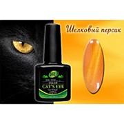Holy Rose Cats Eye № 667 Шелковый персик гель-лак 7,3 мл фото