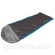 Спальный мешок High Peak Pak 1000 Comfort / +5°C Left 922061 фото