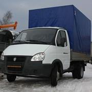Фургон ГАЗ-3302 евротент