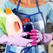 Моющие и чистящие средства для посуды фото