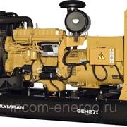 Генератор дизельный Olympian GEH275-2 (200 кВт) фото