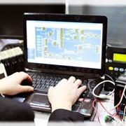 Программирование промышленных контроллеров фото
