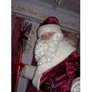Дед Мороз, Снегурочка-ведущая Корпоратива, Новогоднего праздника фото
