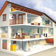 Комбинированное страхование квартир фото