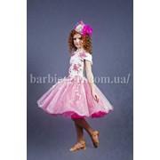 Нарядное детское платье MG_7298 фото