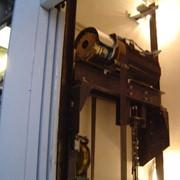 Обслуживание лифтов фото