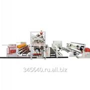 Ламинатор Wide Width (5200 mm) Extrusion Coating Line фото