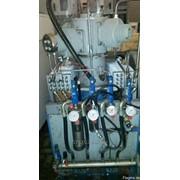 Компрессор высокого давления Greenfield S100 Duo фото