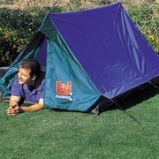 Палатка туристическая двухместная #67061 фото