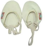 Обувь для художественной гимнастики, получешки фото