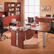 Мебель для персонала Борн фото