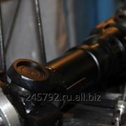 Ремонт и восстановление карданных валов фото