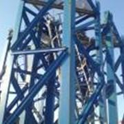 Аренда башенного крана COMANSA 10LC 140 фото