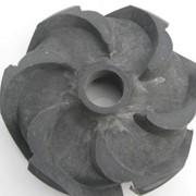 Отвод лопаточный 8.25м3, Комплектующие и запчасти к насосам фото