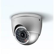 Антивандальная камера видеонаблюдения с ИК-подсветкой RVi-123ME 3.6 мм фото