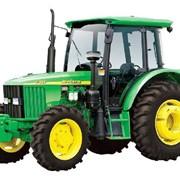 Трактор 5-854 фото